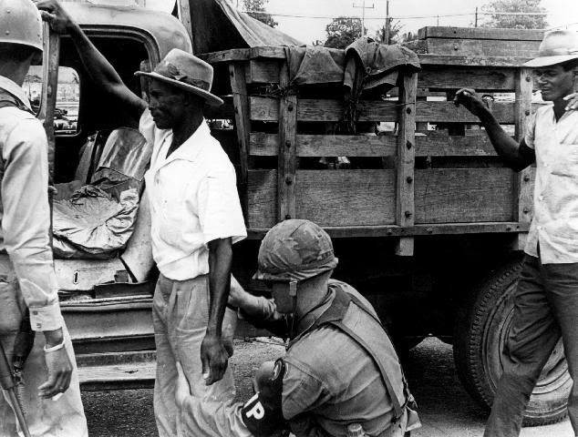 Intervención norteamericana 1965
